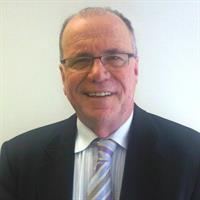 Ian Winterburn, CFO Wallace Bishop