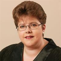Hilary Souter, ASA chief executive