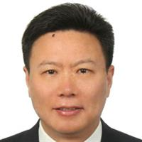 Yu Jianhua, China assistant minister of commerce