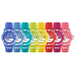 Ice-Watch's Pantone Universe collection