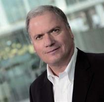 De Beers CEO, Philippe Mellier