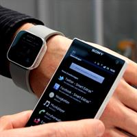Sony has ensured that the SmartWatch syncs seamlessly across its other devices