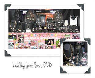 QLD winner, Laidley Jewellers