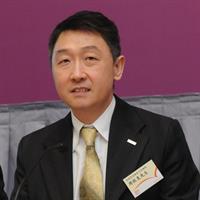 Benjamin Chau, HKTDC deputy executive director