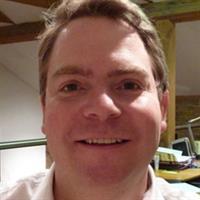 Element Six head of group marketing, Andrew Basham
