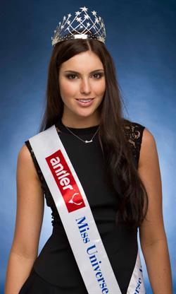 Miss Universe Australia, Olivia Wells