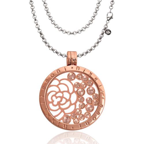 Nikki lissoni jeweller magazine jewellery news and trends nikki lissoni interchangeable pendants aloadofball Images