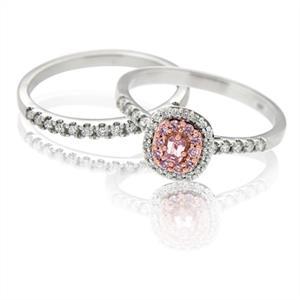 Pink Kimberly