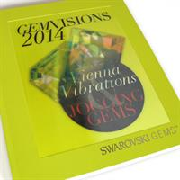 Gem Visions is a compilation of jewellery design directions, themes, trends and inspirations