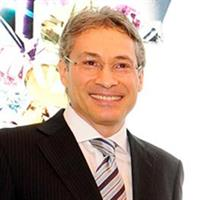 Kurt Zbinden, Swarovski Gems vice president of operations in South East Asia and the Indian subcontinent