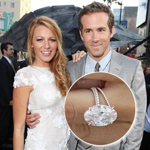 Lorraine Schwartz Enement Rings | Updated Top 23 Enviable Celebrity Engagement Rings Jeweller