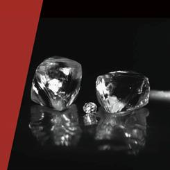 Diamond demand is expected to outweigh supply after 2018