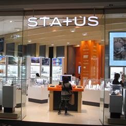 Status has been placed into voluntary liquidation