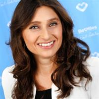 Michelle Beville, CEO of Bevilles