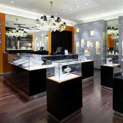 Thomas Sabo's first WA store in Perth