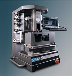 The Revo 540CX Milling System