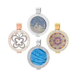 Innerpower's interchangeable pendants