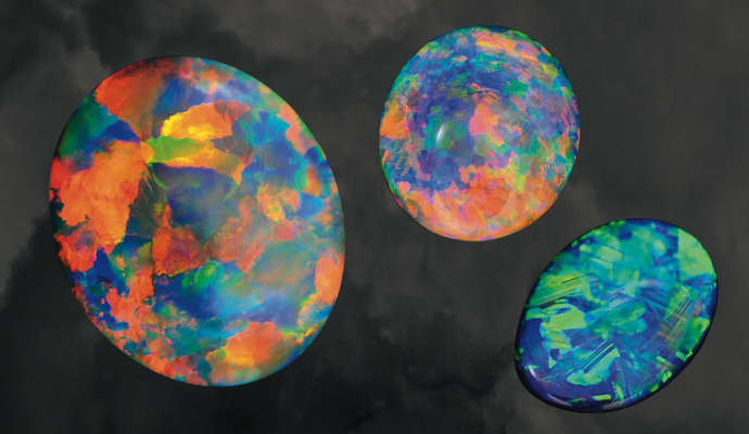 Images from Cody Opal Australia