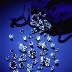 Several initiatives have been formed to combat undisclosed mixing of diamonds