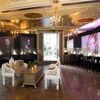 The launch event was held at London's Café Royal Hotel. Image courtesy: Getty Images