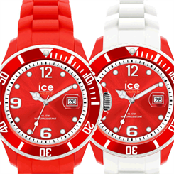 Limited edition Reds branded watches will be available for club members