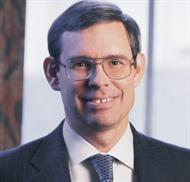 Tiffany & Co chairman and CEO, Michael Kowalski