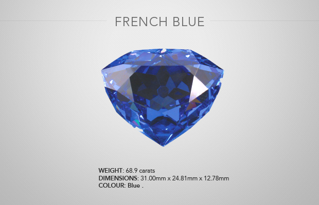 french embracing blue today hope diamond the