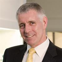 Garry Holloway, Holloway Diamonds managing director