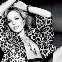 Georgia May Jagger is the new ambassador for Thomas Sabo