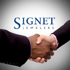 The acquisition will make Signet the largest jewellery chain in the world