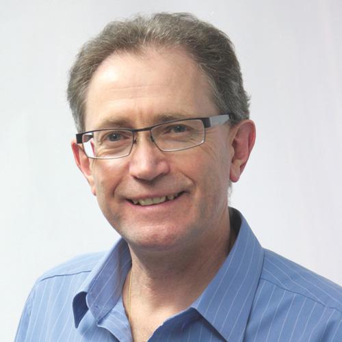 Selwyn Brandt, JAA president