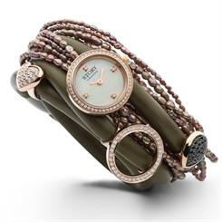 Story Jewellery's timepieces