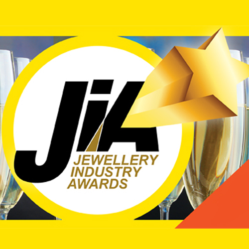 Winners were announced during the Gold Coast jewellery fair