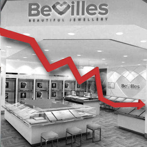 Bevilles has entered voluntary administration