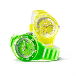 Ice-Sunshine unisex watches