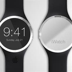 "Swatch believes the ""iWatch"" label is too similar to its ""iSwatch"" product"