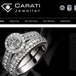 Carati lost a tribunal case because it had not told its customer about the maintenance required on a rhodium plated ring