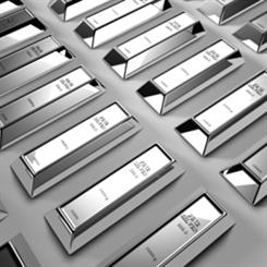 Demand for silver reached record levels in 2013, increasing by 13 per cent to 1.08 billion ounces