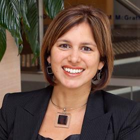 Amanda Hunter, the new JAA executive director