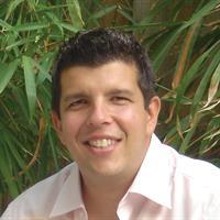 Justin Veil, Designa Accessories general manager