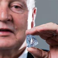 Analysts believe the diamond could fetch more than $37.7 million