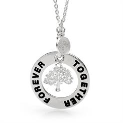 Homage Personalised Jewellery's Central Park collection
