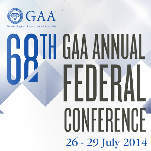 Local and international experts will present lectures and workshops at the GAA conference