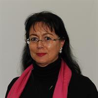 Kathryn Wyatt, GAA publicity and marketing officer