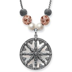 Thomas Sabo's Wheel of Karma