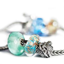 Trollbeads' Hanging Garden collection