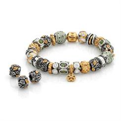 The 'Tree of Life' charm that is one of Pandora's top performing beads