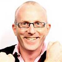 Larry Porter, Bolt International chief executive