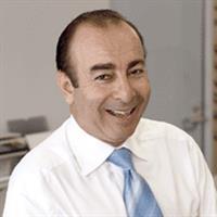 Aram Atakliyan, ADJ managing director