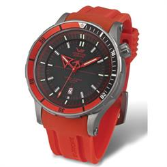 Vostok-Europe's Anchar watch